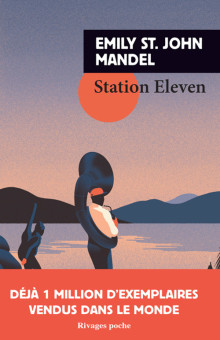 Station eleven | Rivages